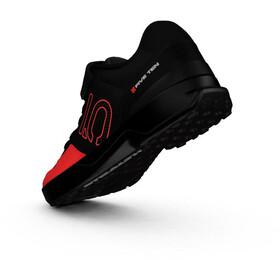 adidas Five Ten Kestrel Lace Zapatillas MTB Hombre, core black/solar red/grey two